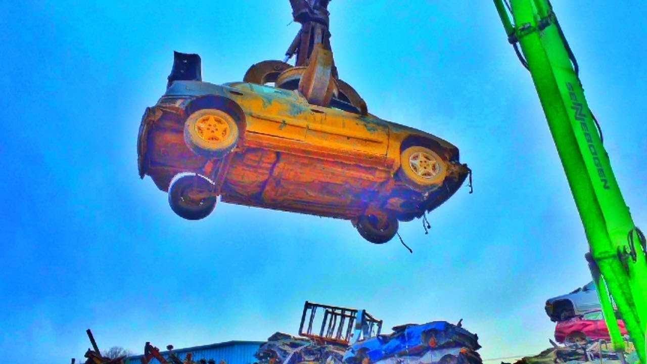 The Buick Is DEAD GAS EVERYWHERE! | Mark Freeman #408 - Utreon